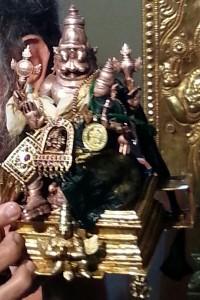 Malola Narasimha, Ahobilam
