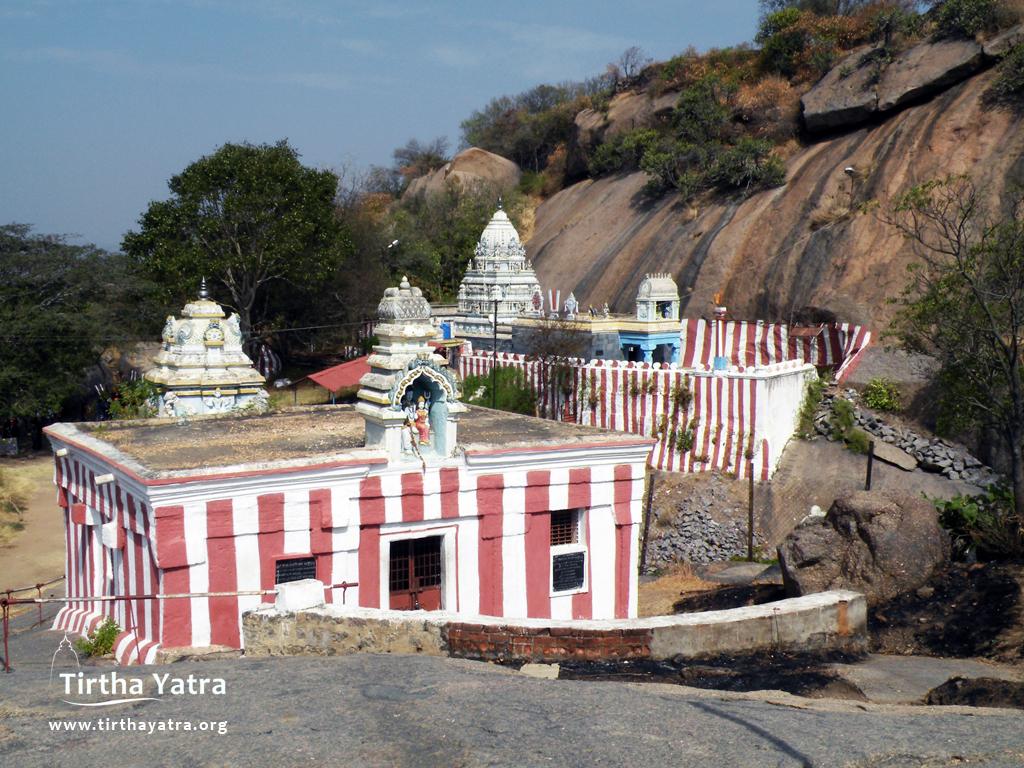 Sita Rama Temple