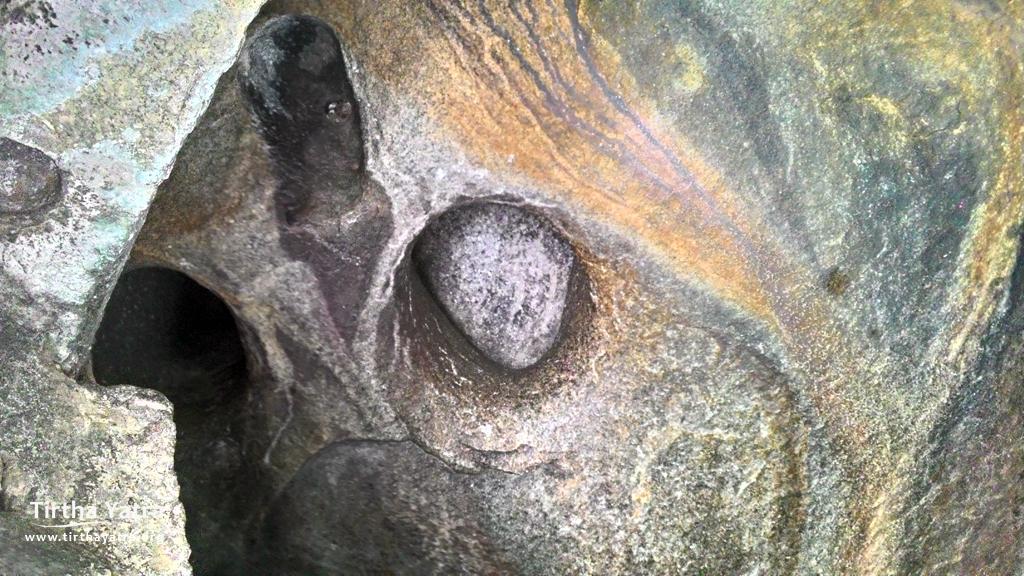 Vessels of Sitadevi