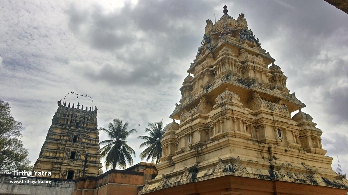 Laxmi narasimha swamy temple in bangalore dating