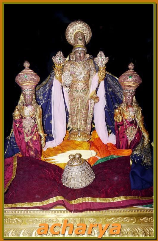 Vaikuntha Ekadashi in Kanchipuram