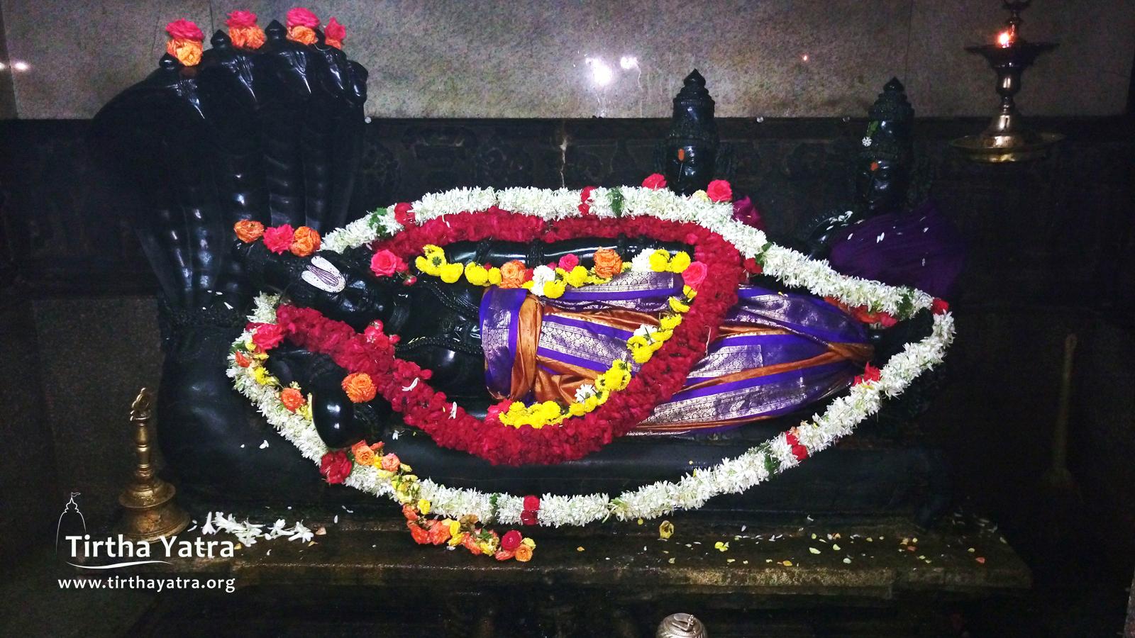 Sri Moksha Ranganatha