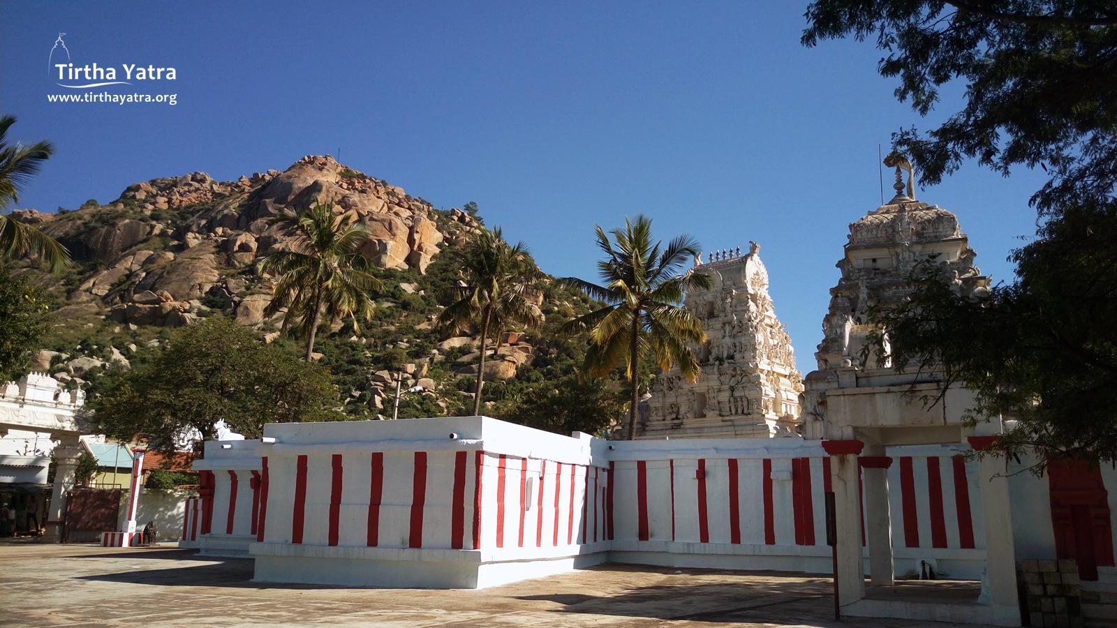 Bhimalingeshwara Temple