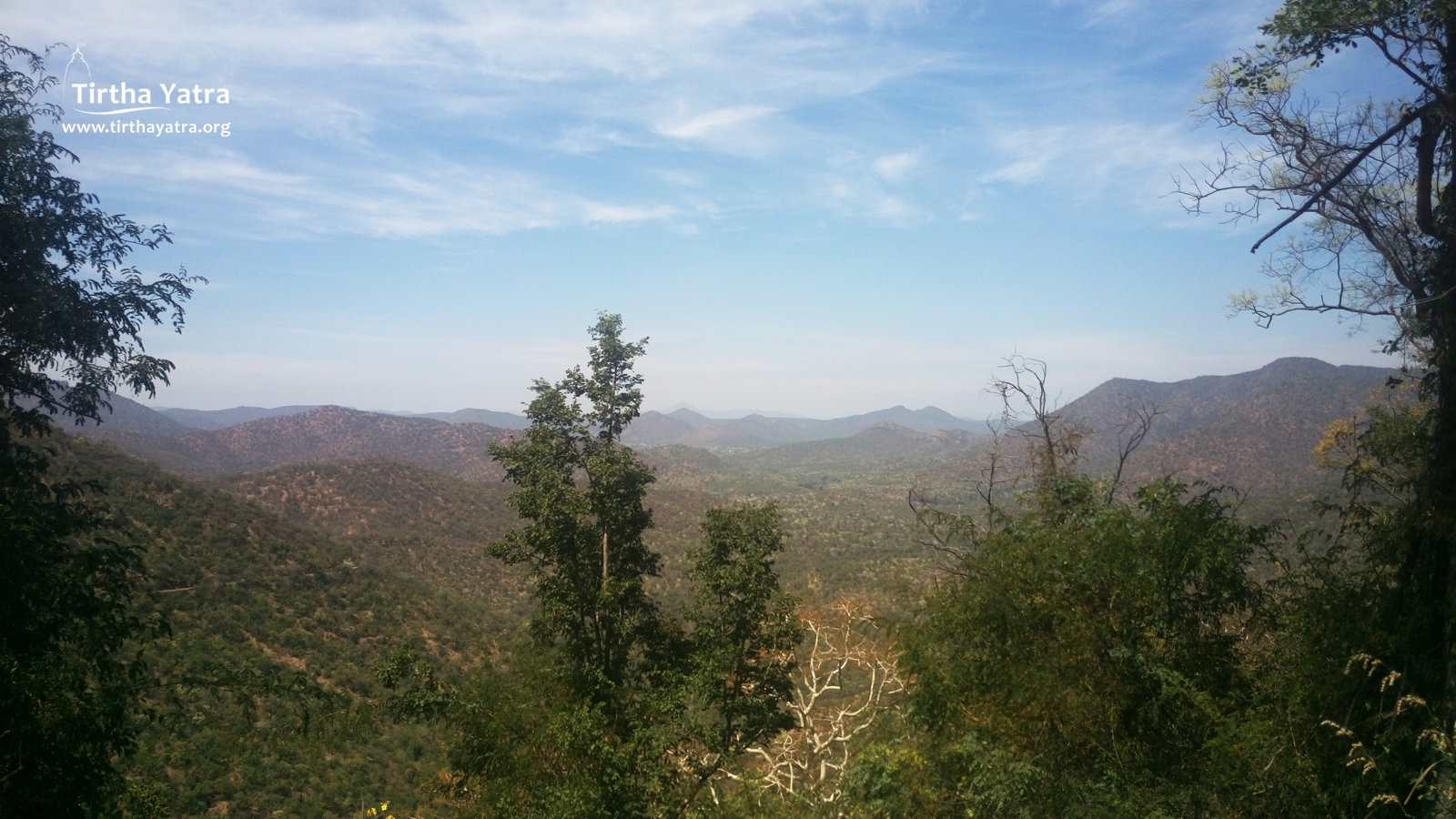 View of MM Hills