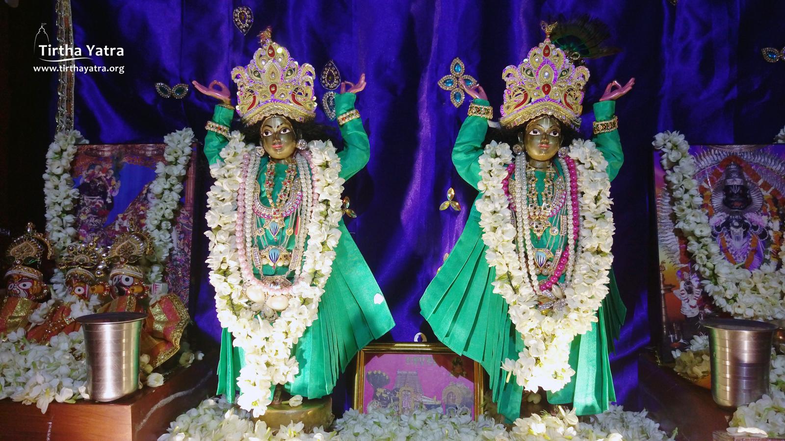 Sri Params Karuna Nityananda