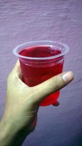Buransh Juice
