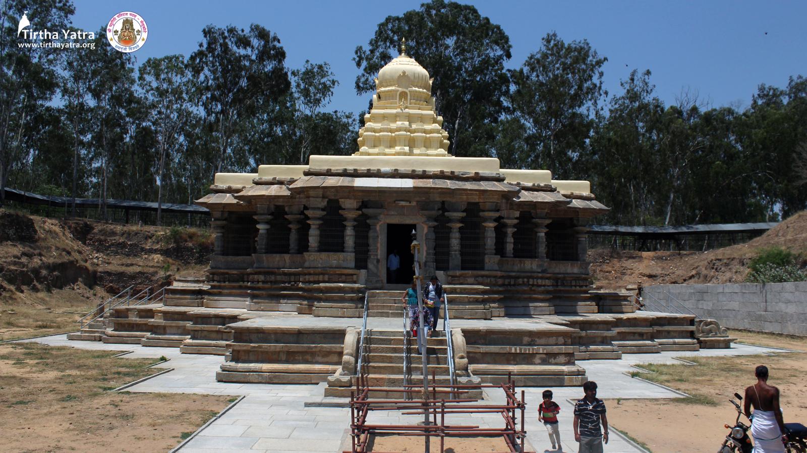 Sri Kirti Narayana Temple, Talakadu