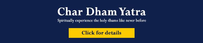 Char Dham Yatra Gangotri