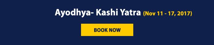 Ayodhya-Kashi Yatra