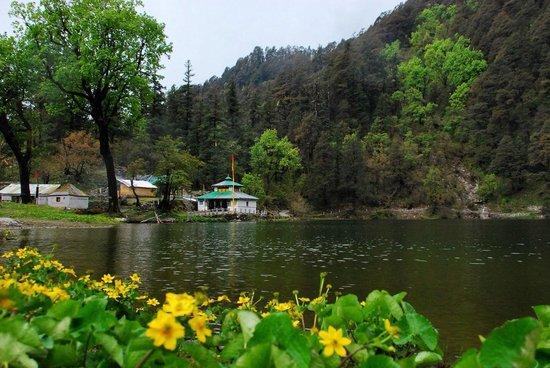 Dodital Lake in Uttarkashi