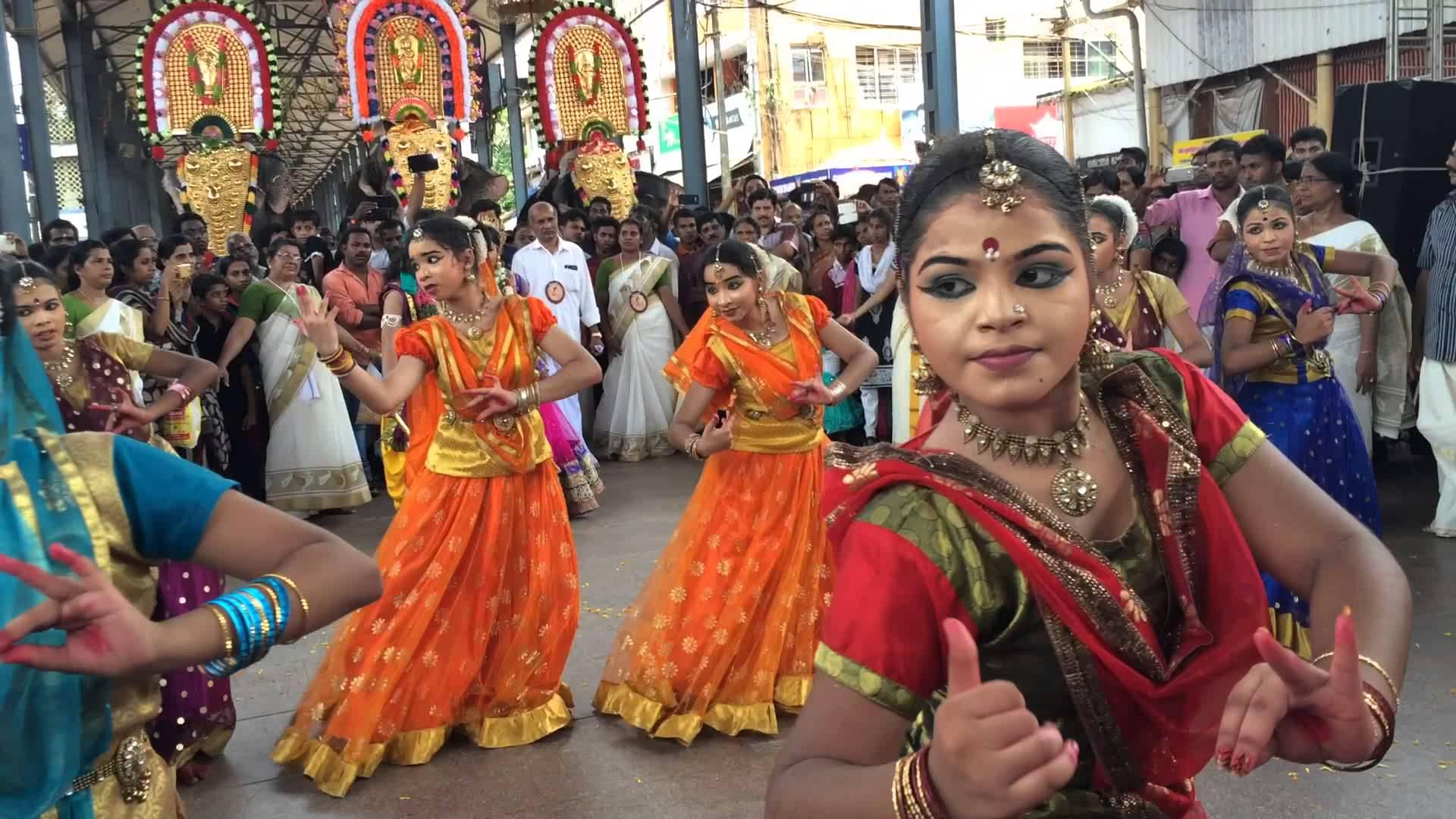 Guruvayur Temple Ashtami Rohini