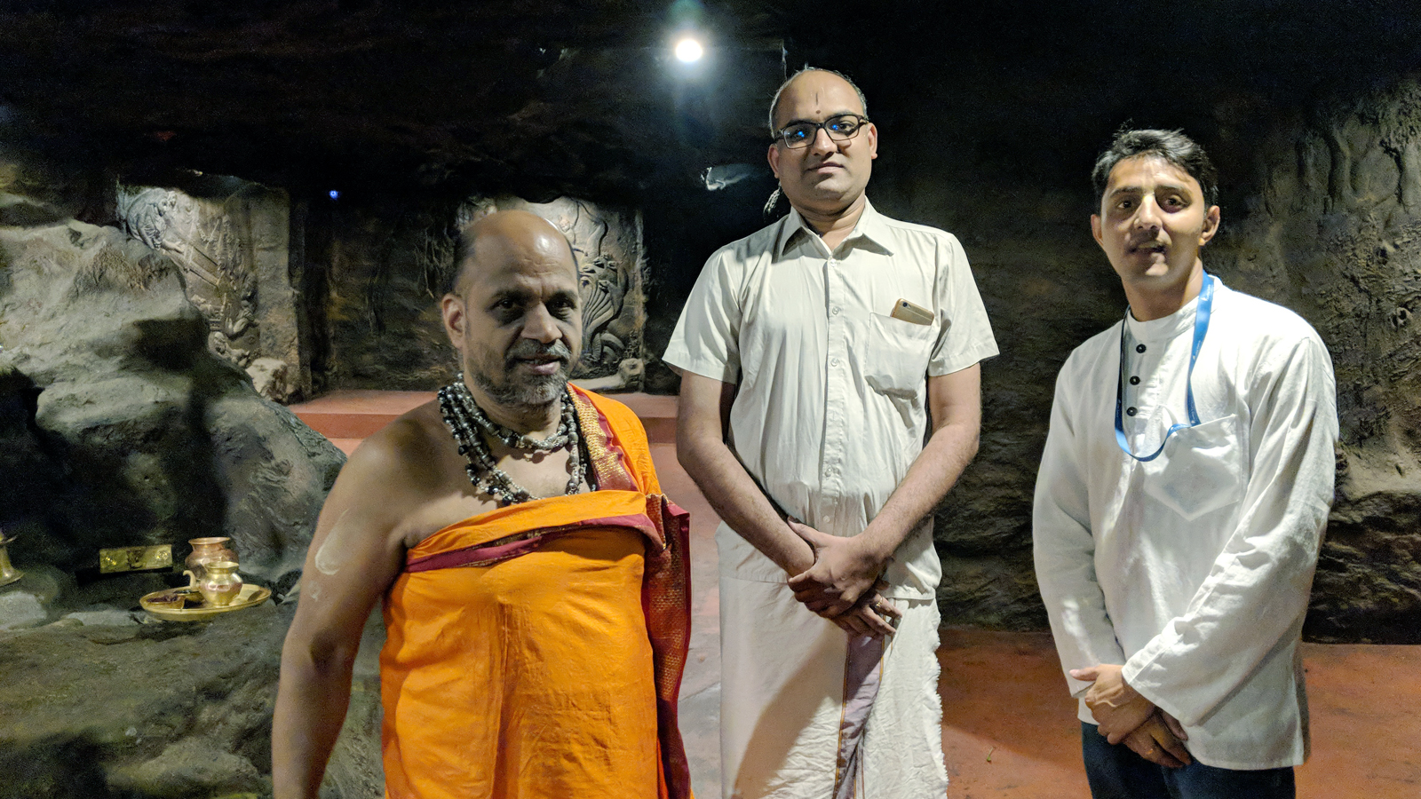 Sri Sugunendra Tirtha Swamiji