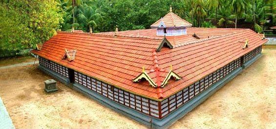 Guruvayur Temple Erumthatta Shiva Temple