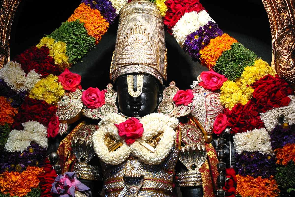 Srinivasa Govinda IB