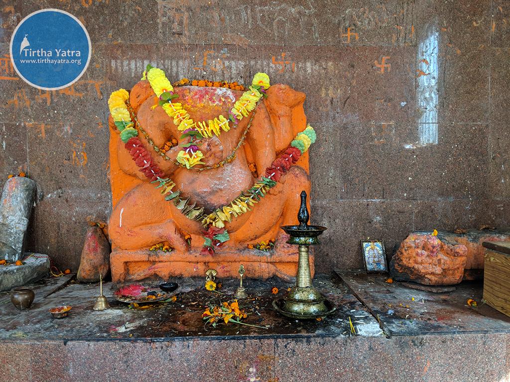 Mundkatiya Temple